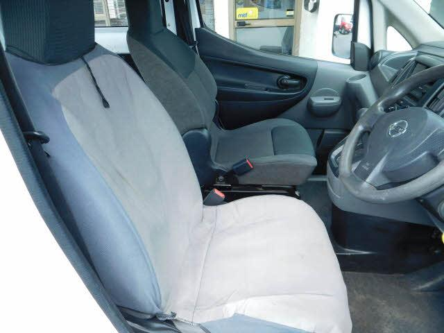 image-7, 2009 Nissan NV200 DX at Dunedin