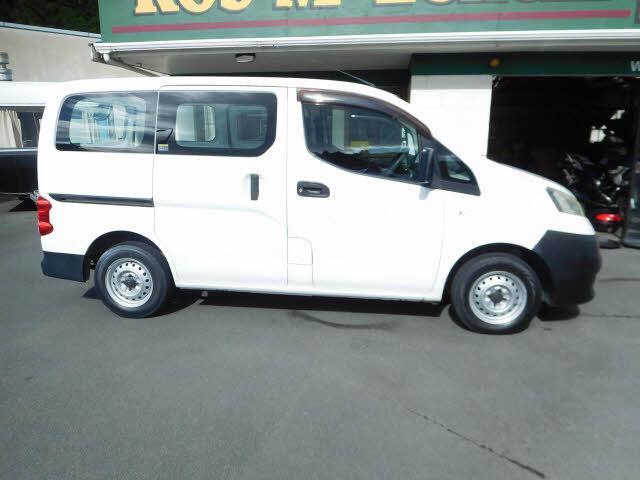 image-1, 2009 Nissan NV200 DX at Dunedin
