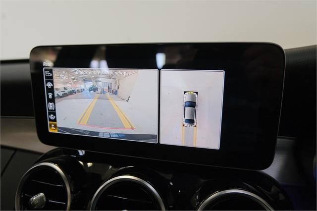 image-10, 2020 MercedesBenz C 200 NZ New, Mild Hybrid at Dunedin