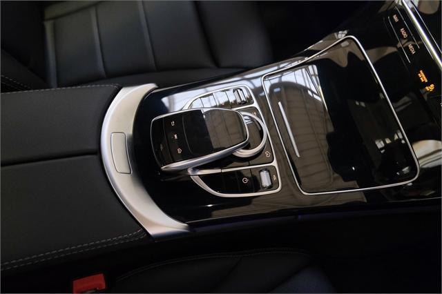 image-14, 2020 MercedesBenz C 200 NZ New, Mild Hybrid at Dunedin