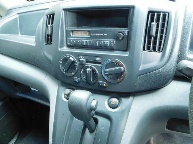 image-9, 2009 Nissan NV200 DX at Dunedin