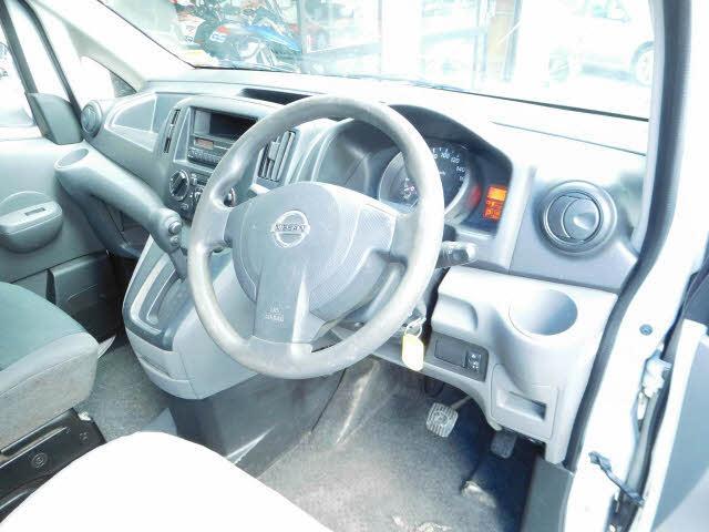 image-6, 2009 Nissan NV200 DX at Dunedin