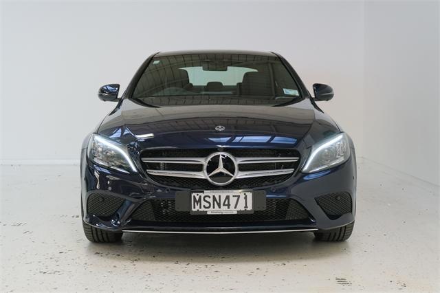 image-3, 2020 MercedesBenz C 200 NZ New, Mild Hybrid at Dunedin