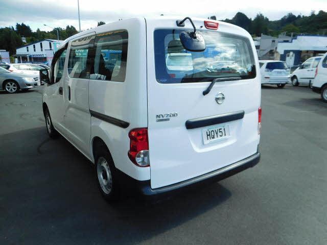 image-3, 2009 Nissan NV200 DX at Dunedin