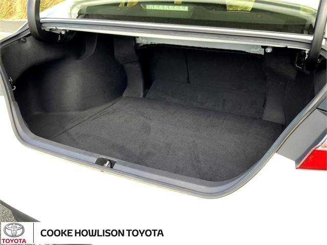 image-13, 2018 Toyota Camry GX 2.5P Hybrid Signature Class V at Dunedin