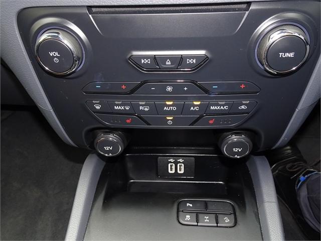 image-14, 2017 Ford Ranger Wildtrak PX2 Auto 4WD at Dunedin