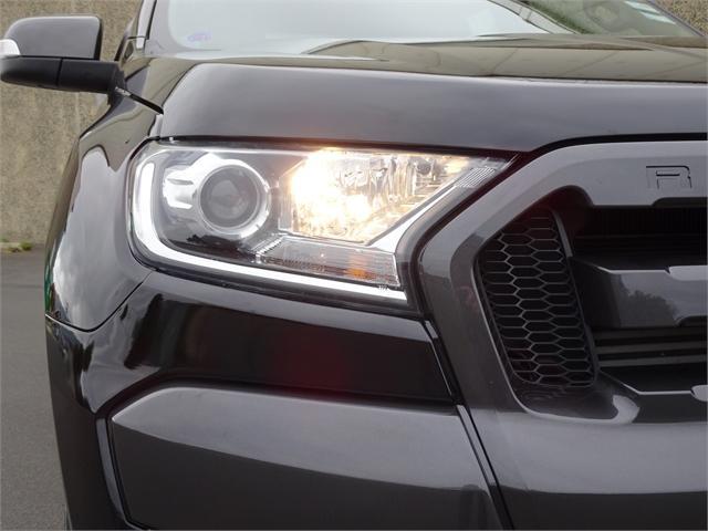 image-5, 2017 Ford Ranger Wildtrak PX2 Auto 4WD at Dunedin