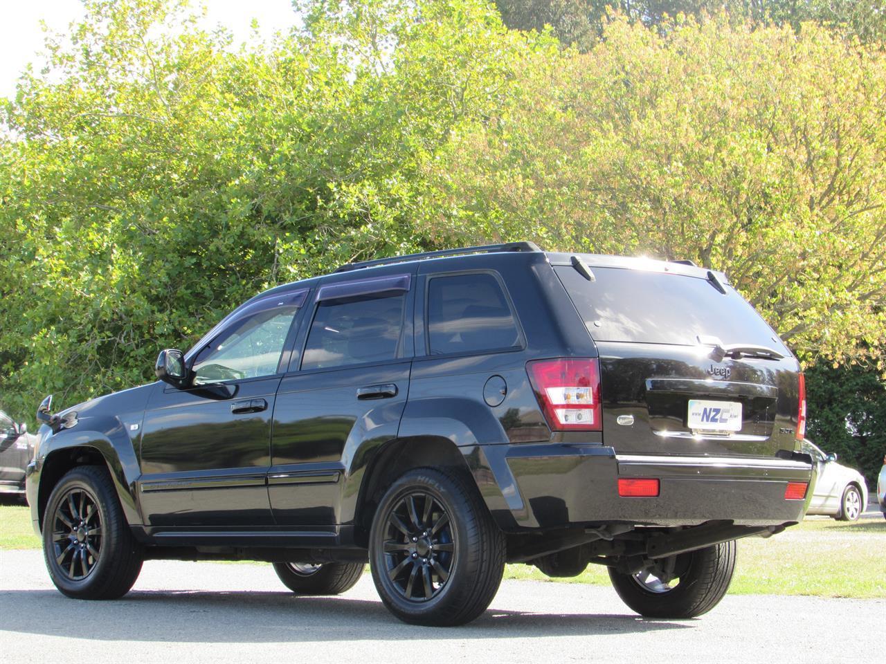 image-3, 2006 Jeep Grand Cherokee at Christchurch