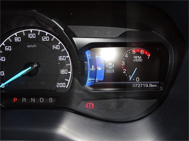 image-10, 2017 Ford Ranger Wildtrak PX2 Auto 4WD at Dunedin