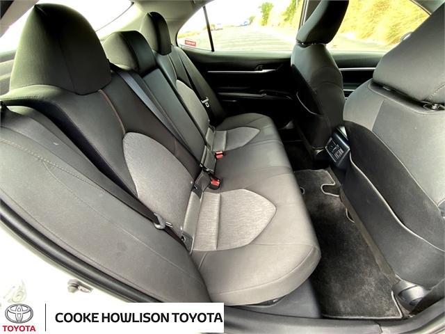 image-12, 2018 Toyota Camry GX 2.5P Hybrid Signature Class V at Dunedin