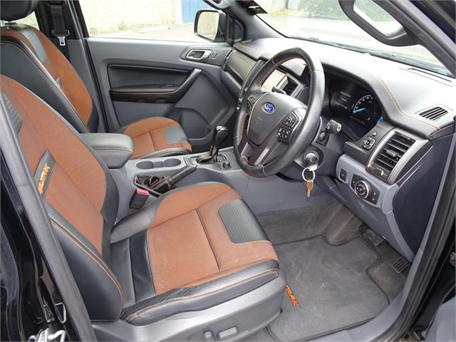 image-8, 2017 Ford Ranger Wildtrak PX2 Auto 4WD at Dunedin