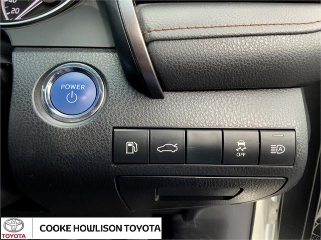 image-16, 2018 Toyota Camry GX 2.5P Hybrid Signature Class V at Dunedin