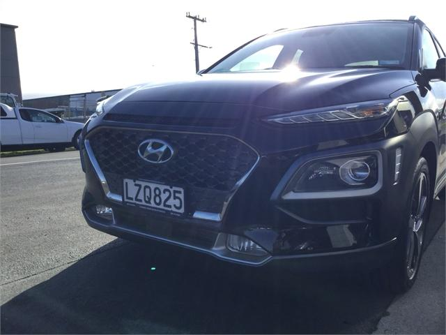 image-7, 2019 Hyundai Kona 1.6T Elite AWD at Dunedin