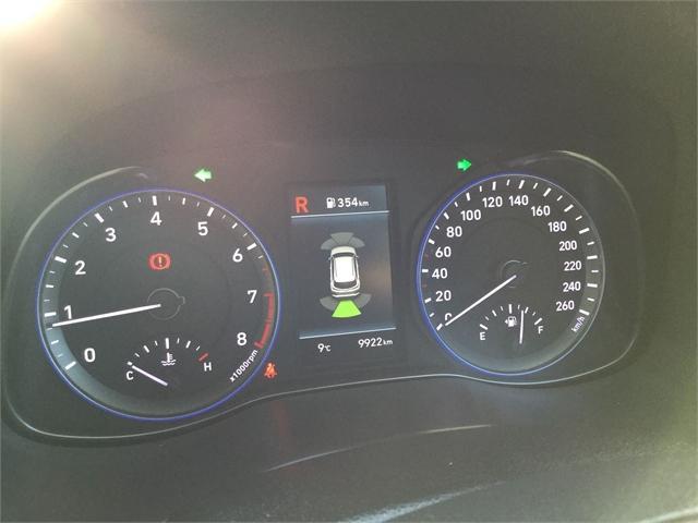 image-18, 2019 Hyundai Kona 1.6T Elite AWD at Dunedin