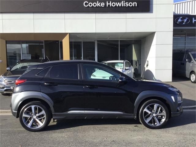 image-1, 2019 Hyundai Kona 1.6T Elite AWD at Dunedin