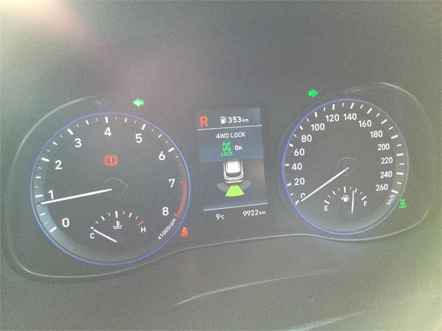 image-19, 2019 Hyundai Kona 1.6T Elite AWD at Dunedin