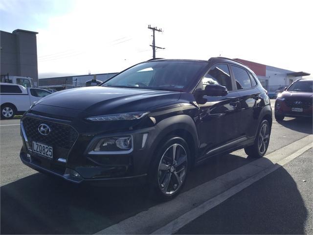 image-6, 2019 Hyundai Kona 1.6T Elite AWD at Dunedin