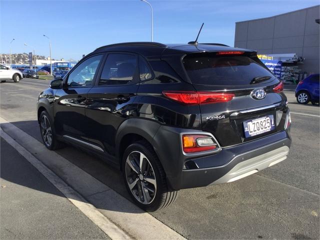 image-4, 2019 Hyundai Kona 1.6T Elite AWD at Dunedin