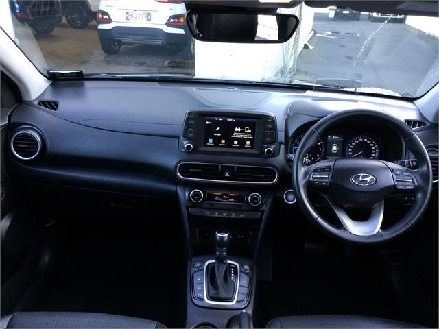 image-9, 2019 Hyundai Kona 1.6T Elite AWD at Dunedin