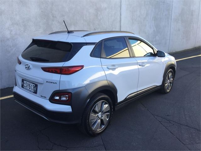 image-13, 2018 Hyundai Kona EV at Dunedin