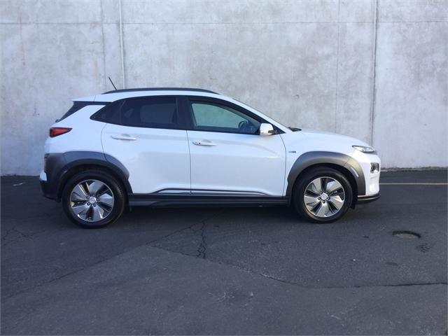 image-17, 2018 Hyundai Kona EV at Dunedin