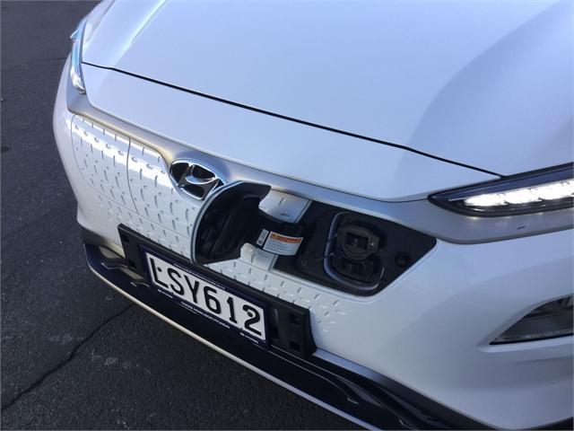 image-15, 2018 Hyundai Kona EV at Dunedin