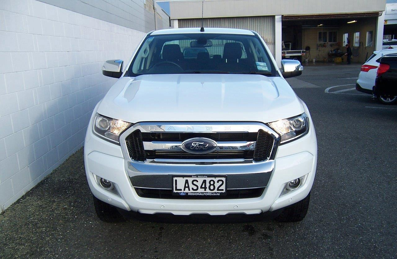 image-2, 2017 Ford Ranger XLT DOUBLE CAB W/S at Gore