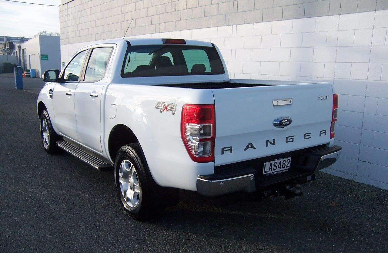 image-3, 2017 Ford Ranger XLT DOUBLE CAB W/S at Gore