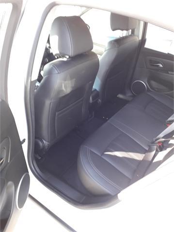 image-10, 2015 Holden Cruze SRI-V Sedan 1.6 Turbo Auto at Dunedin