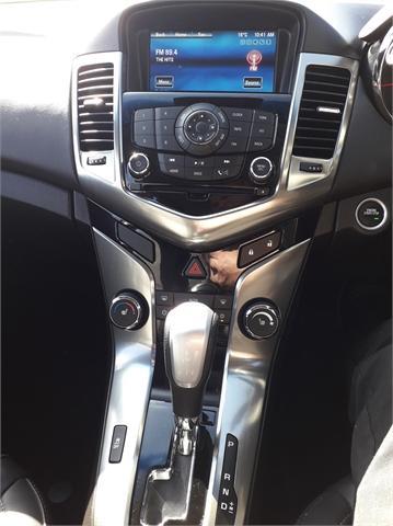 image-15, 2015 Holden Cruze SRI-V Sedan 1.6 Turbo Auto at Dunedin
