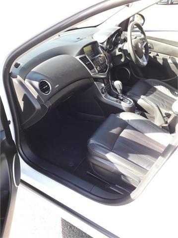 image-9, 2015 Holden Cruze SRI-V Sedan 1.6 Turbo Auto at Dunedin