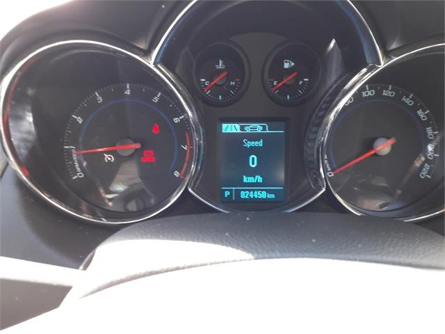 image-13, 2015 Holden Cruze SRI-V Sedan 1.6 Turbo Auto at Dunedin