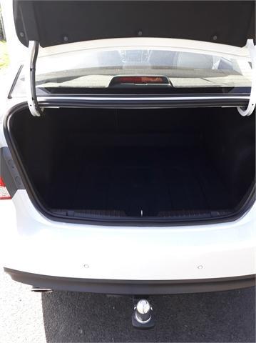 image-11, 2015 Holden Cruze SRI-V Sedan 1.6 Turbo Auto at Dunedin