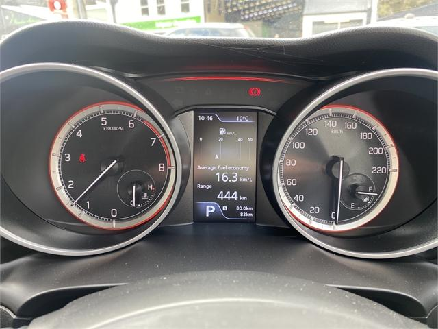 image-6, 2020 Suzuki Swift RS 1.0 Turbo at Central Otago