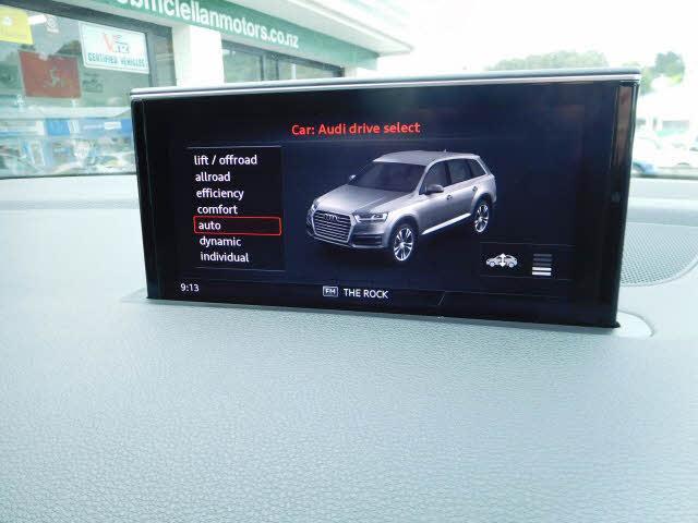 image-15, 2017 Audi SQ7 V8TDI at Dunedin