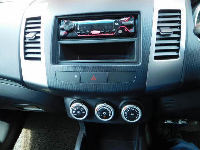 image-15, 2006 Mitsubishi Outlander 4wd at Dunedin