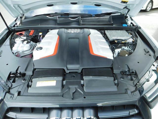image-6, 2017 Audi SQ7 V8TDI at Dunedin