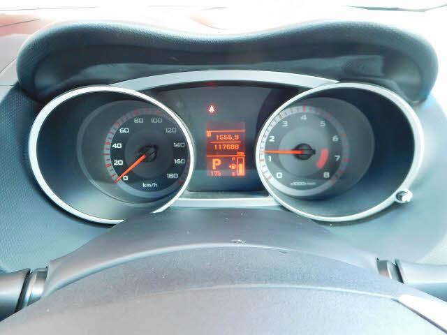 image-13, 2006 Mitsubishi Outlander 4wd at Dunedin