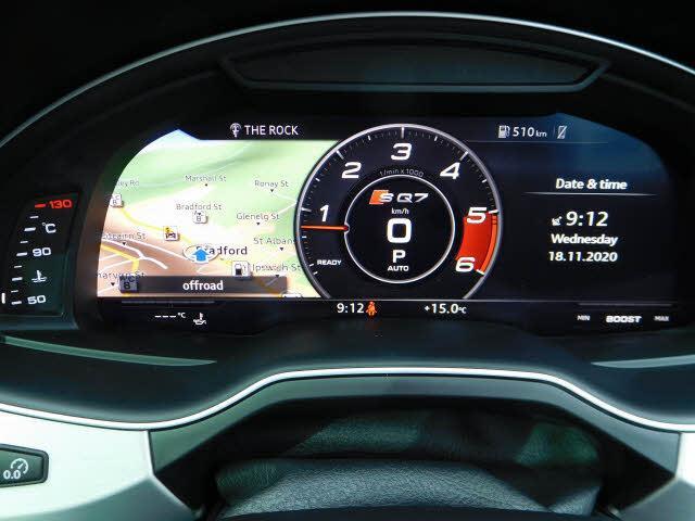 image-13, 2017 Audi SQ7 V8TDI at Dunedin
