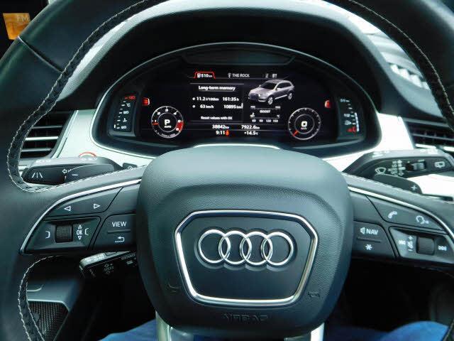 image-9, 2017 Audi SQ7 V8TDI at Dunedin