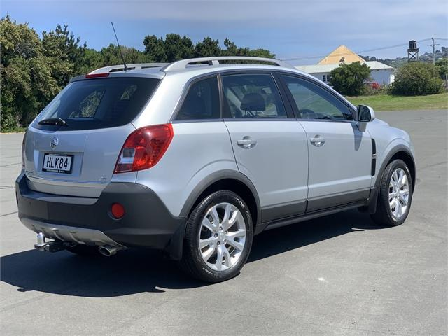 image-2, 2014 Holden Captiva 5 Ltz Awd 2.2D At at Dunedin