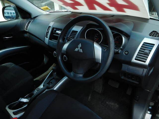 image-8, 2006 Mitsubishi Outlander 4wd at Dunedin