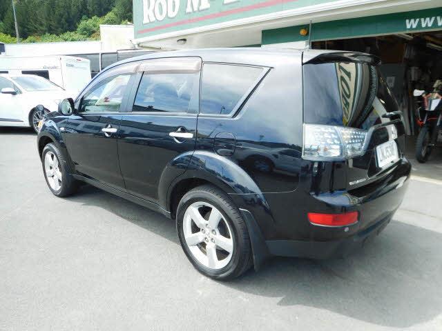 image-3, 2006 Mitsubishi Outlander 4wd at Dunedin