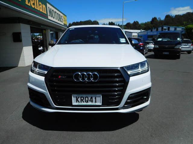 image-4, 2017 Audi SQ7 V8TDI at Dunedin