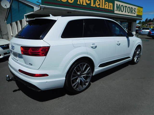 image-2, 2017 Audi SQ7 V8TDI at Dunedin