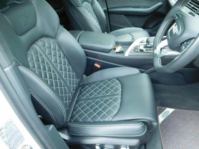 image-11, 2017 Audi SQ7 V8TDI at Dunedin