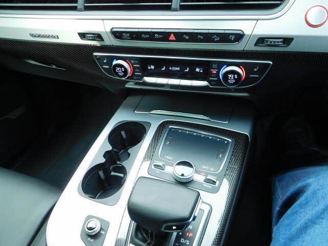 image-10, 2017 Audi SQ7 V8TDI at Dunedin