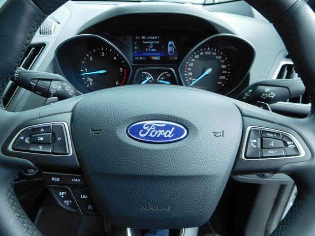 image-15, 2018 Ford Escape Titanium tdi at Dunedin
