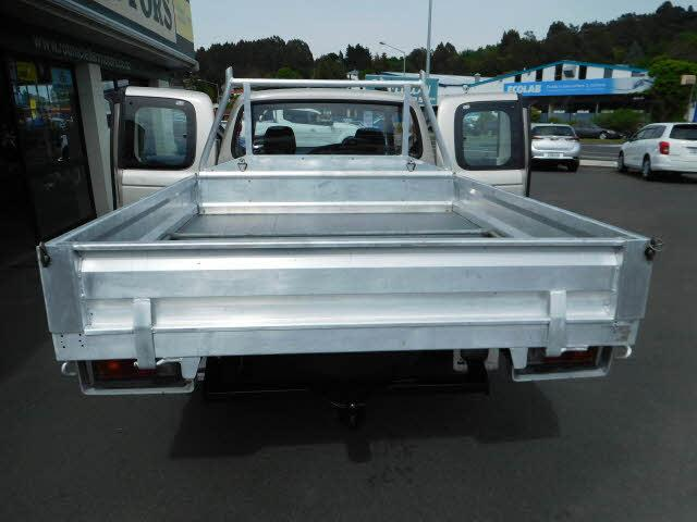image-15, 2006 FORD COURIER XLT XTRA/CAB at Dunedin