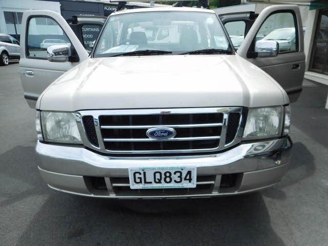 image-14, 2006 FORD COURIER XLT XTRA/CAB at Dunedin